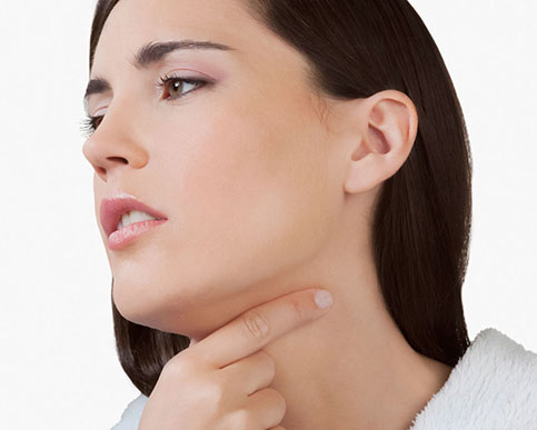 Throat Conditions | ENT Doctor Cape Town