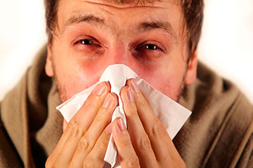 Allergic and Non-Allergic Rhinitis | ENT Doctor Cape Town