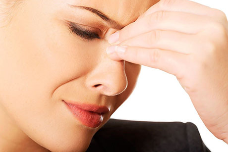 Symptoms of Rhinosinusitis | ENT Doctor Cape Town