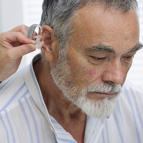 When to Seek Hearing Advice | ENT Doctor Cape Town