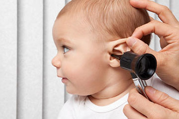 Ear Infections | ENT Doctor Cape Town