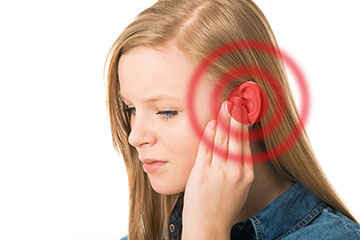 Tinnitus | ENT Doctor Cape Town
