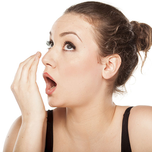 Bad Breath Treatment | ENT Doctor Cape Town
