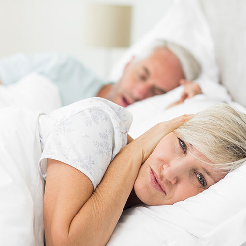 Factors Affecting Snoring | ENT Doctor Cape Town
