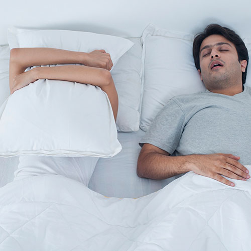 Snoring | ENT Doctor Cape Town