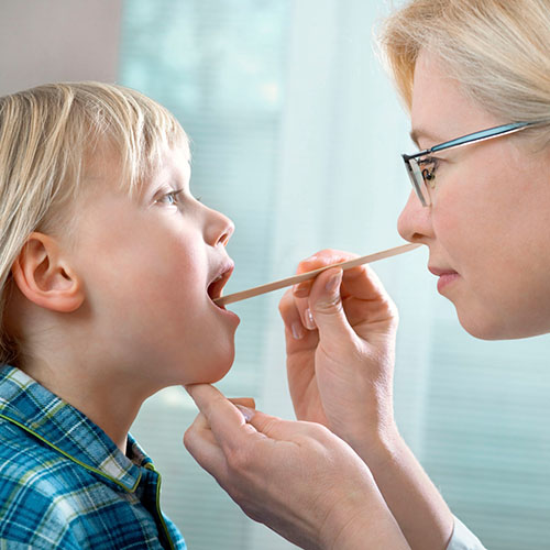 Sore Throat in Kids | ENT Doctor Cape Town
