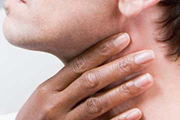 Head and Neck Cancer | ENT Doctor Cape Town